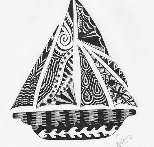 The Sailboat PrepContinues