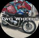 2 wheels 1