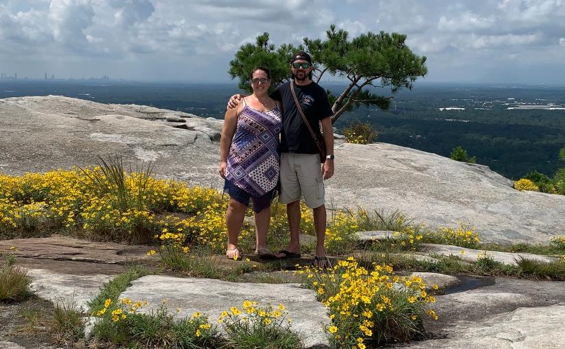 Space Coast and Stone Mountain, GA – RV Road Trip – Part1