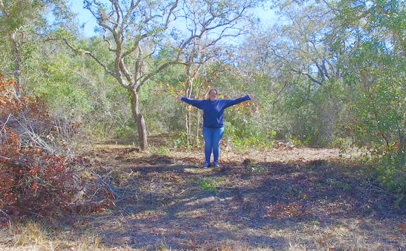 Land Shopping for our RV Home Base and Private Campsites in NorthFlorida
